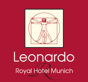 Logo Leonardo Royal Hotel Munich